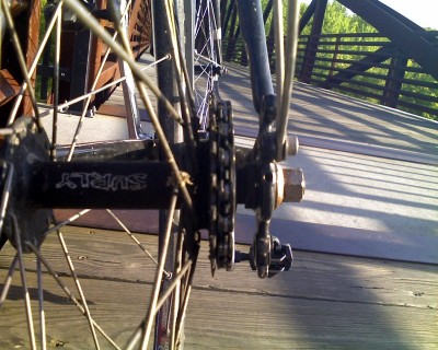 17t and 19t Surly Dingle Cog