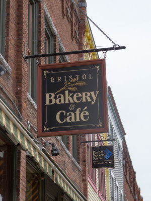 Bristol Bakery and Cafe
